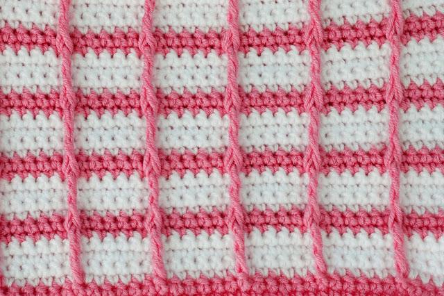 6 - Crochet Imagen Puntada para abrigos y jerseis por Majovel Crochet
