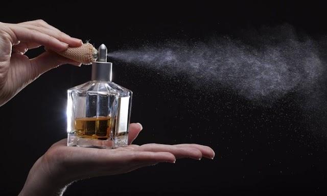 Parfümler nasıl kalıcı hale getiriliyor hiç merak ettiniz mi?