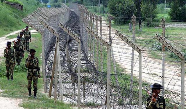 Smart-Fence