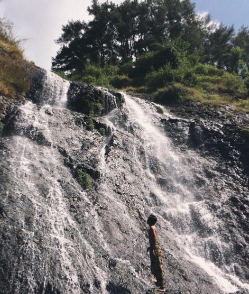 Curug Kedondong atau Curug Gunungsari