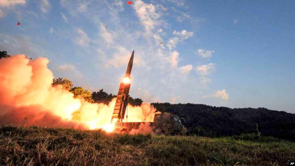 La amenaza mundial a una crisis por misiles nucleares es ahora más alta que durante la década de los sesentas con Cuba / AP