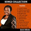 Joyce Adamu - Songs Collection