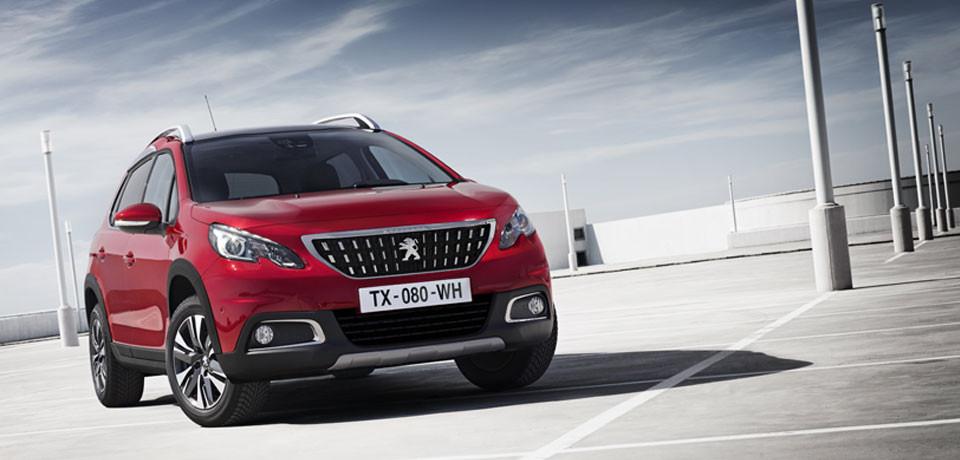 Prezzi Peugeot 2008 SUV 2017: prezzo base, listino, versioni e allestimenti