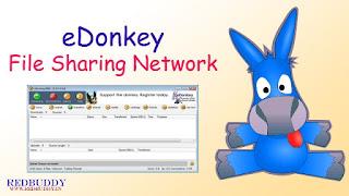 eDonkey-File-Sharing-Network