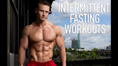 Intermittent Fasting and Workouts
