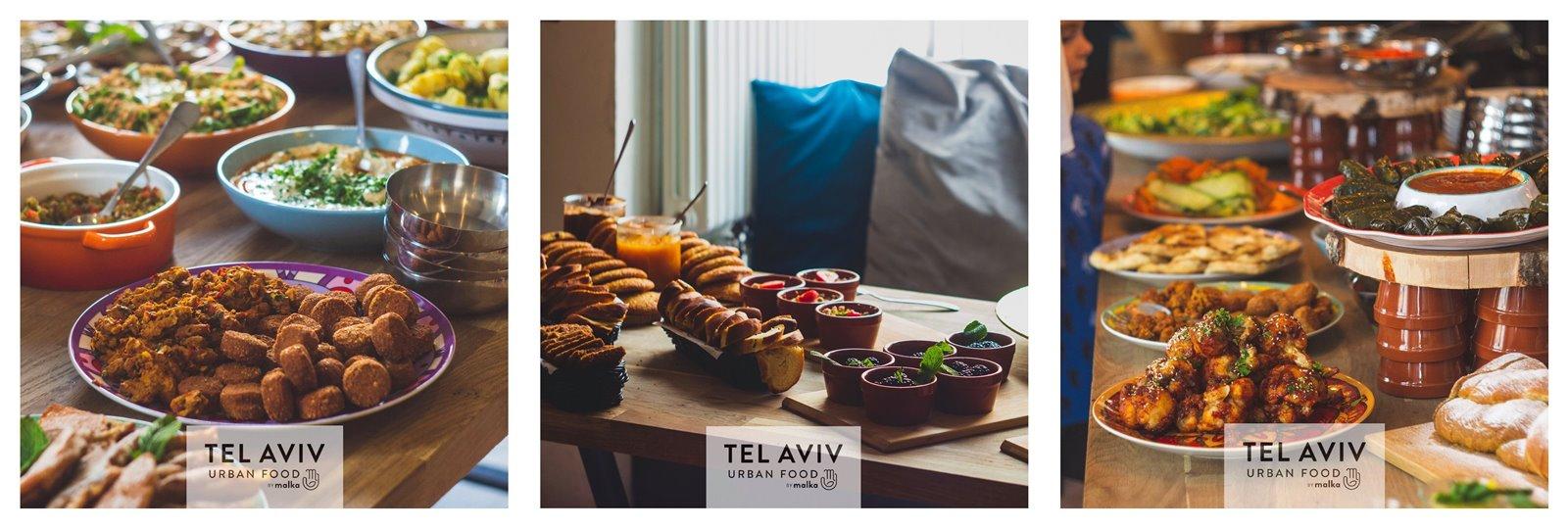 4a telaviv urban foods co zjeść w łodzi śniadania w warszawie bezmięsna kuchnia izraelska smaki izraela gdzie zjeść dobry hummus fallafell