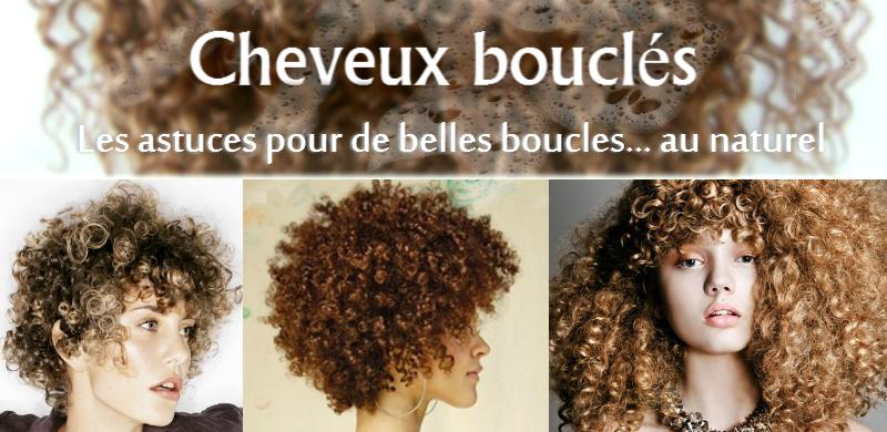 Cheveux Boucles Entretien Naturel Crushfrandagisele Blog