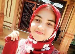 Fatimah Nur Rizki
