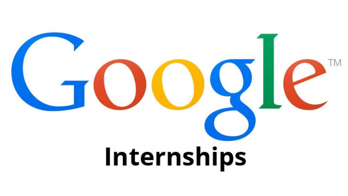 Stage Google en génie logiciel  2021 pour les étudiants