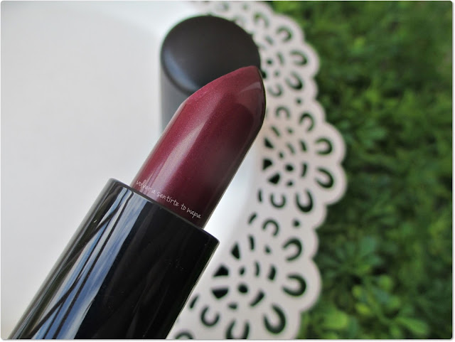 MAC - Labial Mineralize Rich Lush Life