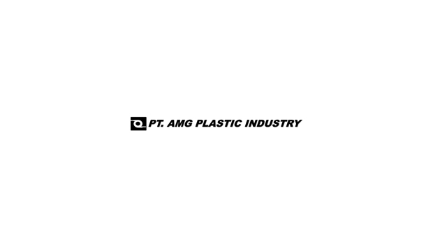 PT AMG Plastic Industry Logo