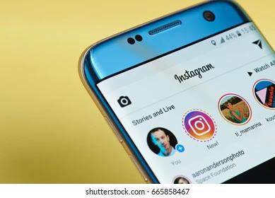 Cara Screenshot Instagram Story tanpa diketahui