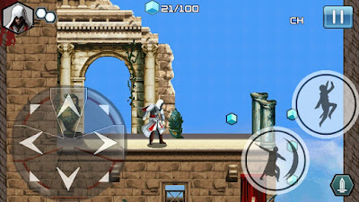 Assassin's Cread Brotherhoob: Download