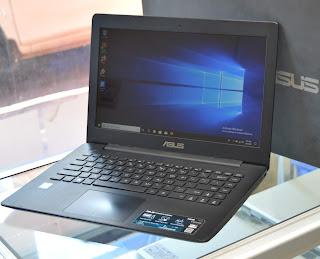 Laptop Asus X453M Intel Celeron N2840 14-Inch