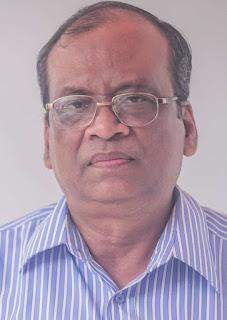 Dr ABM Abdullah