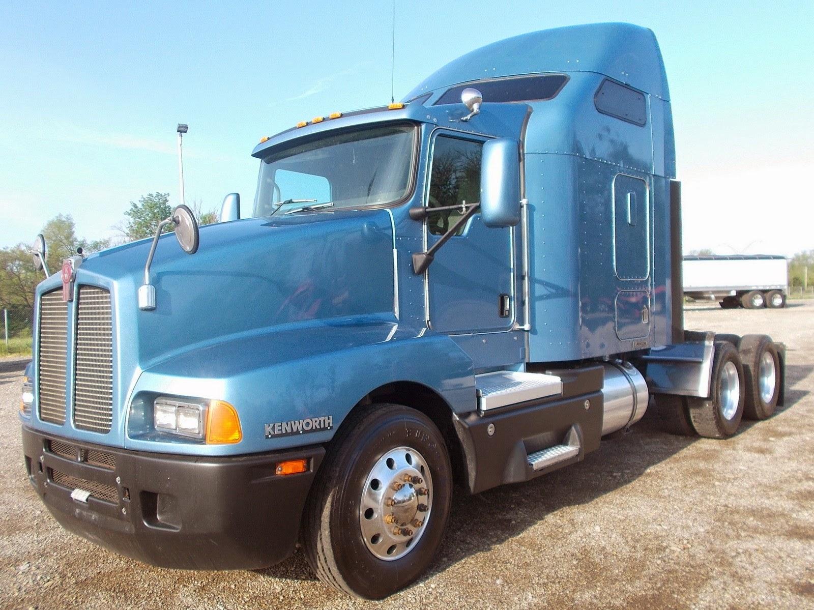 Truck Parts: Used Semi Truck Parts