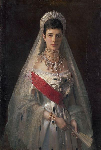 Duńska księżniczka, która stała się cesarzową Rosjii