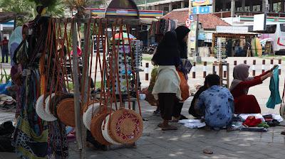 Wisata Lombok Kuta Mandalika