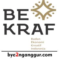 Rekrutmen Badan Ekonomi Kreatif BEKRAF 2018