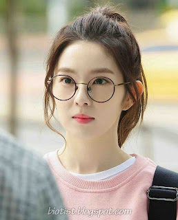 Red Velvet Irene Latest Photos