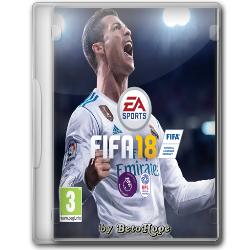 Fifa 18 Full Español