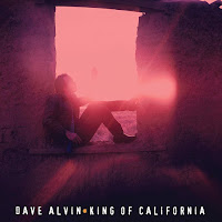 Dave Alvin's King of California