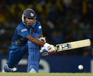 Sri Lanka vs Pakistan 1st Semi-Final ICC World T20 2012 Highlights