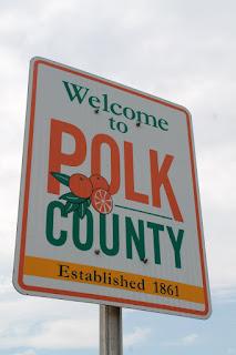 En Polk County