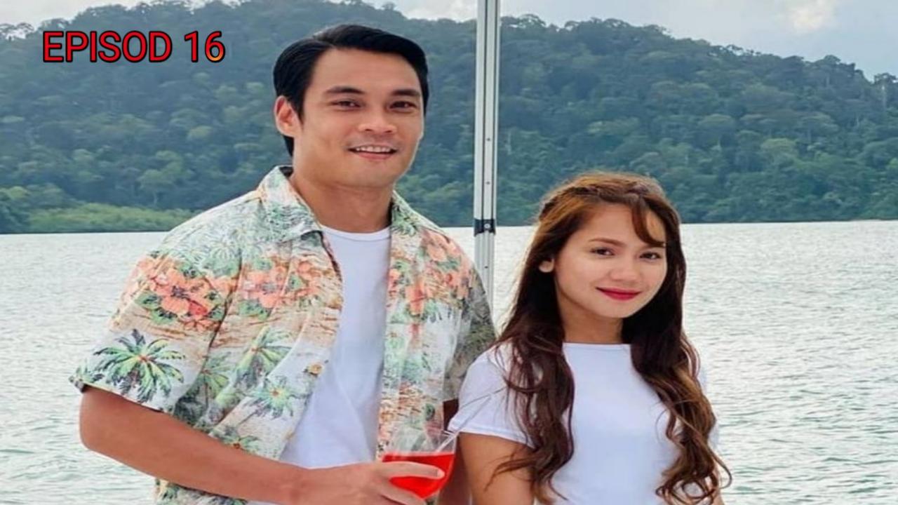 Tonton Drama Hatimu Sedingin Salju Episod 16 (Akasia TV3)