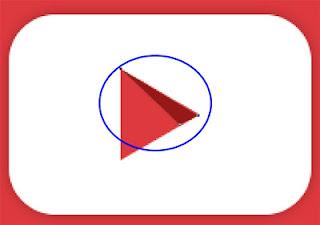 cara membuat logo youtube