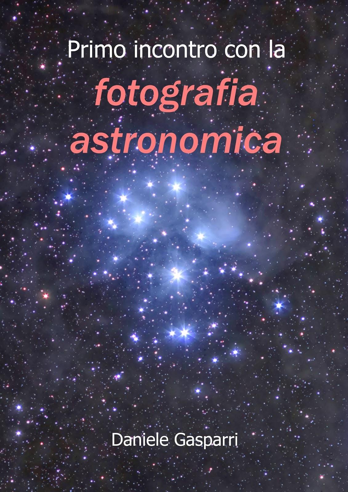 libri astronomia
