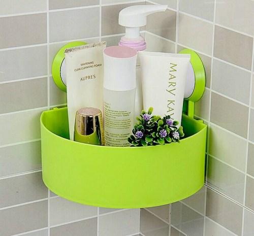 tempat sabun dan sampo kamar mandi