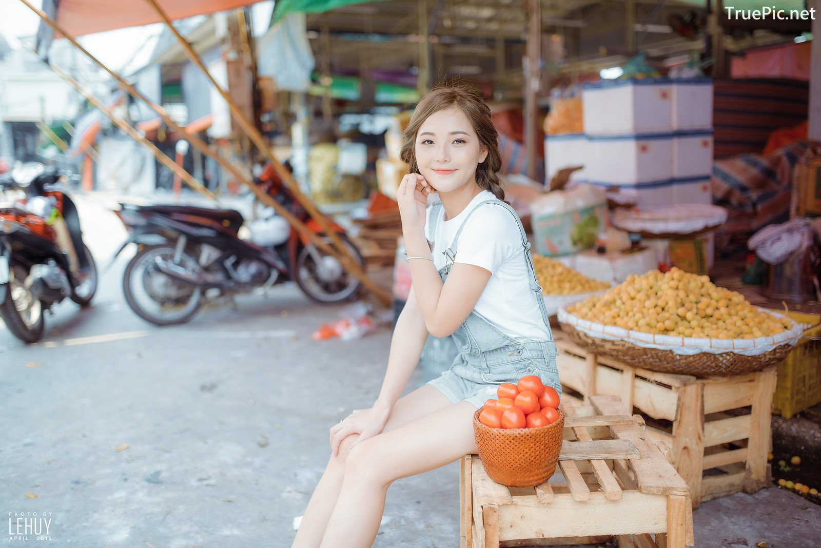 Image-Vietnamese-Hot-Girl-Photo-Album-Tomato-Little-Girl-Cute-TruePic.net- Picture-5