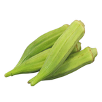 okra in spanish
