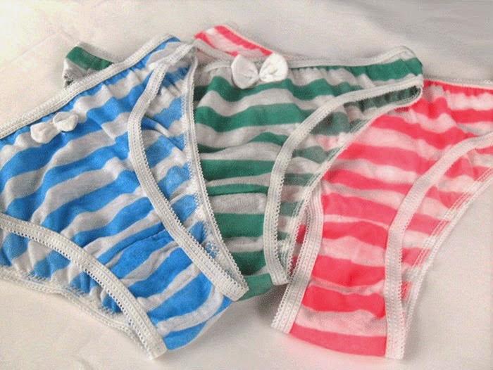 El algodón ayuda a mantener la vagina libre de exceso de humedad y permite  que el área