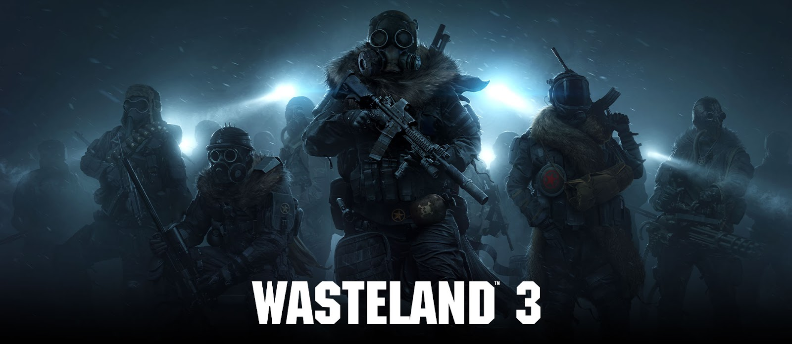 Wasteland 3 for Xbox One and Windows 10