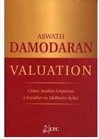 Valuation como avaliar empresas e escolher as melhores ações - Resenha de livro