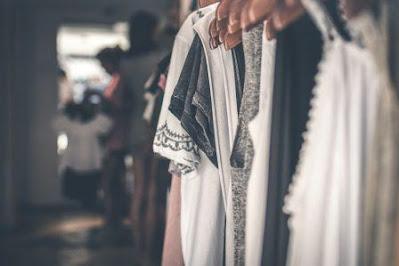 Tips Memilih Baju Busana Muslim buat  yang Bertubuh Gemuk