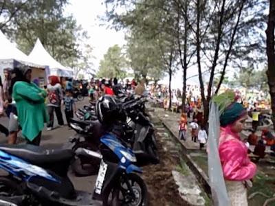 Festival sabang Fair 2014
