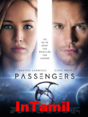 Passengers (2016) Tamil Dubbed DVDScr 700MB