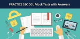 SSC CGL APPTITUDE TEST EXAM