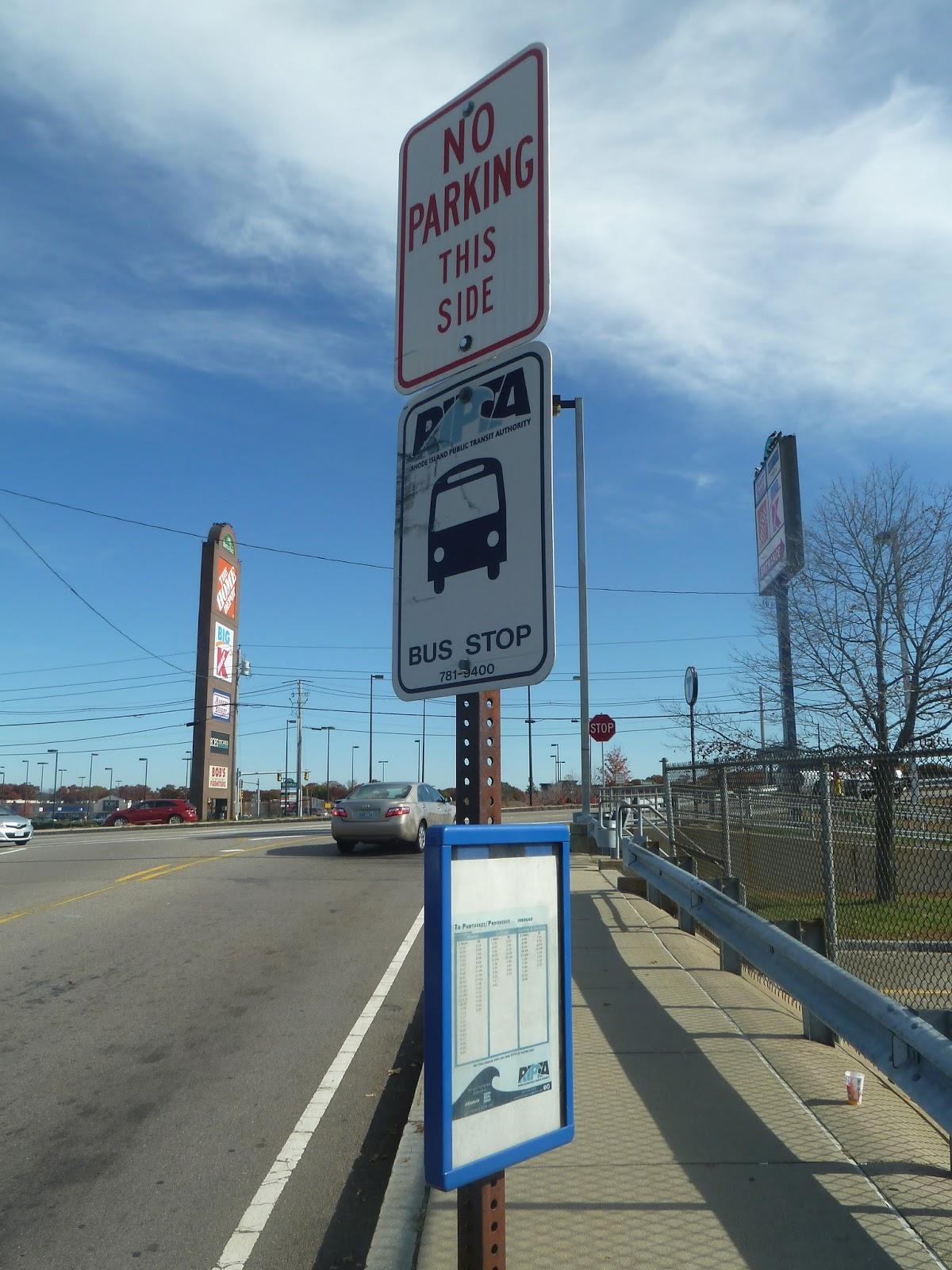 South Attleboro | Miles in Transit