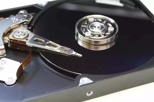 Difference Between A 5400 RPM And 7200 RPM Hard Drive