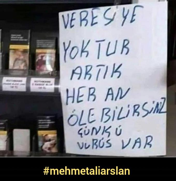 #mehmetaliarslan #mizah #koronavüris #kovid19 #komik
