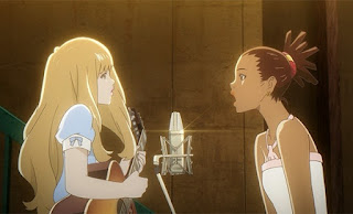 Carole & Tuesday Episodio 14