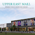 Megaworld is set to start the construction of PHP1.2B Upper East Mall in Bacolod