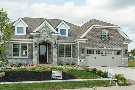 St. Jude Dream Home Giveaway 2016 St. Louis