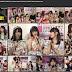 [SHOWROOM] 170122 AKB48 Official - SHOWROOM AKB48 Group Request Hour Setlist Best 100 2017 Backstage