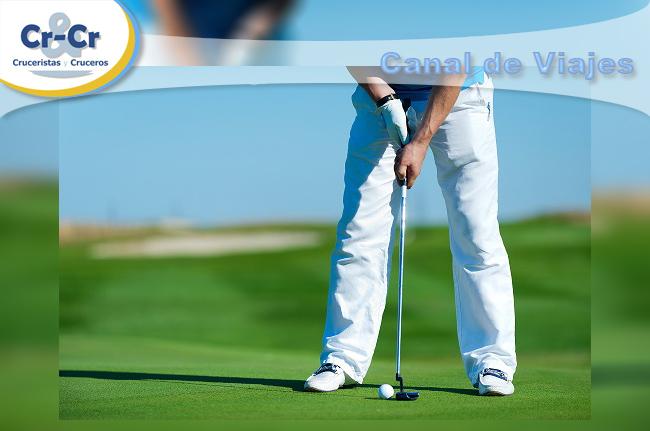 ► Iníciate al golf en Marbella