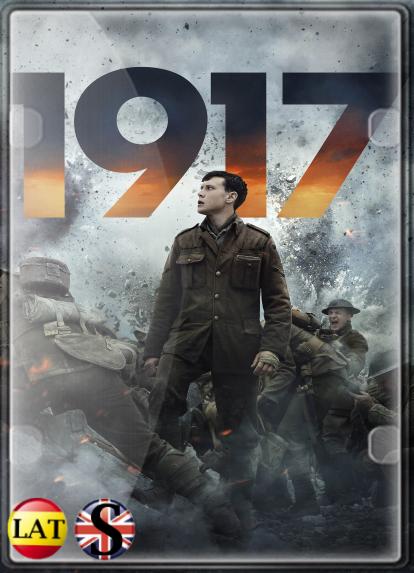 1917 (2019) HD 1080P LATINO/INGLES